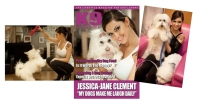 K9 Magazine Issue 55 – Jessica Jane Clement