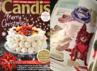Candis magazine – December 2012