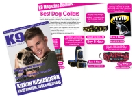 K9 Magazine Issue 47 – October 2011